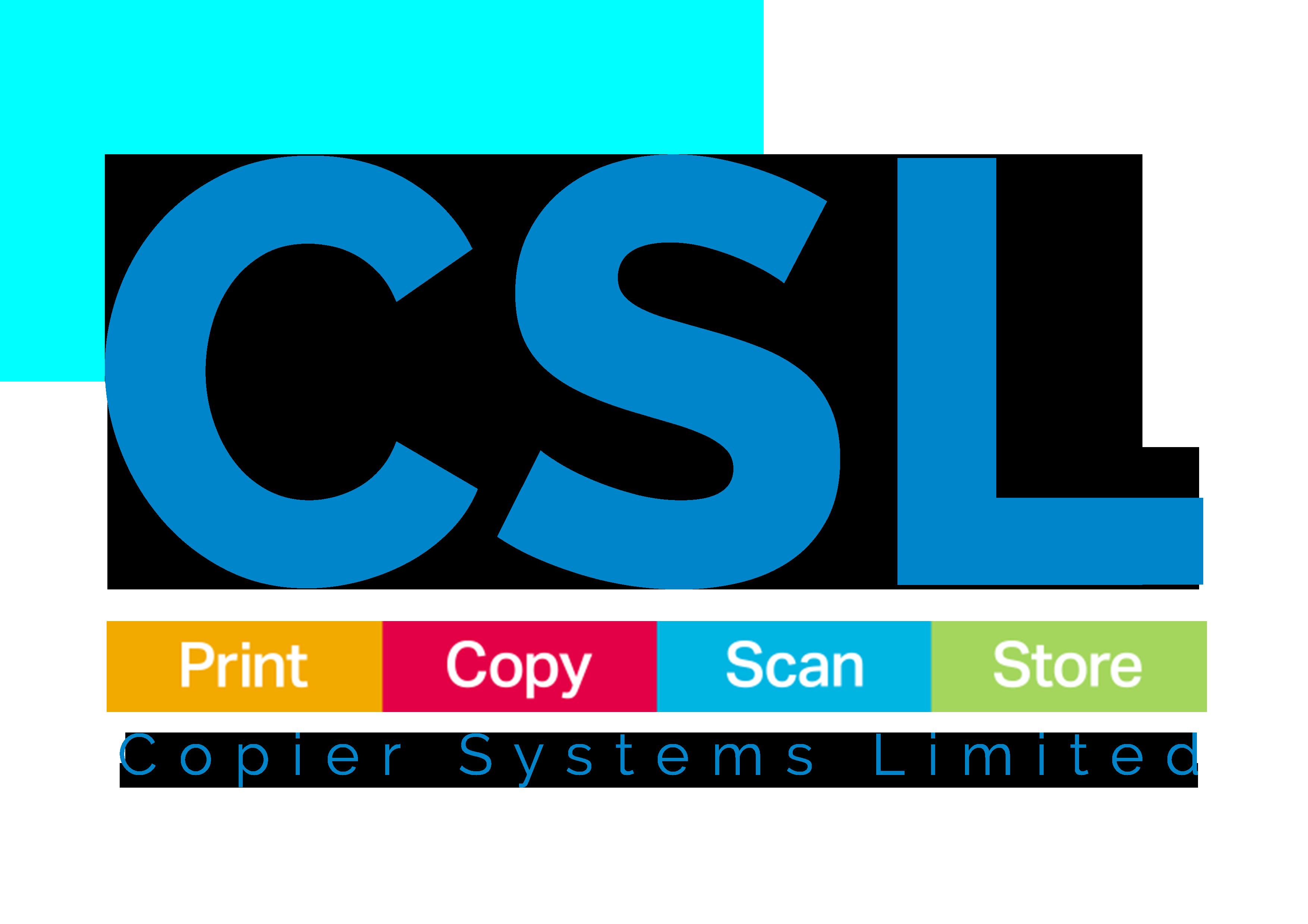 Copier Systems